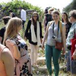 Ryhmä Bybloksessa