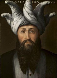 Cristofano_dell'altissimo,_saladino,_ante_1568_-_Serie_Gioviana