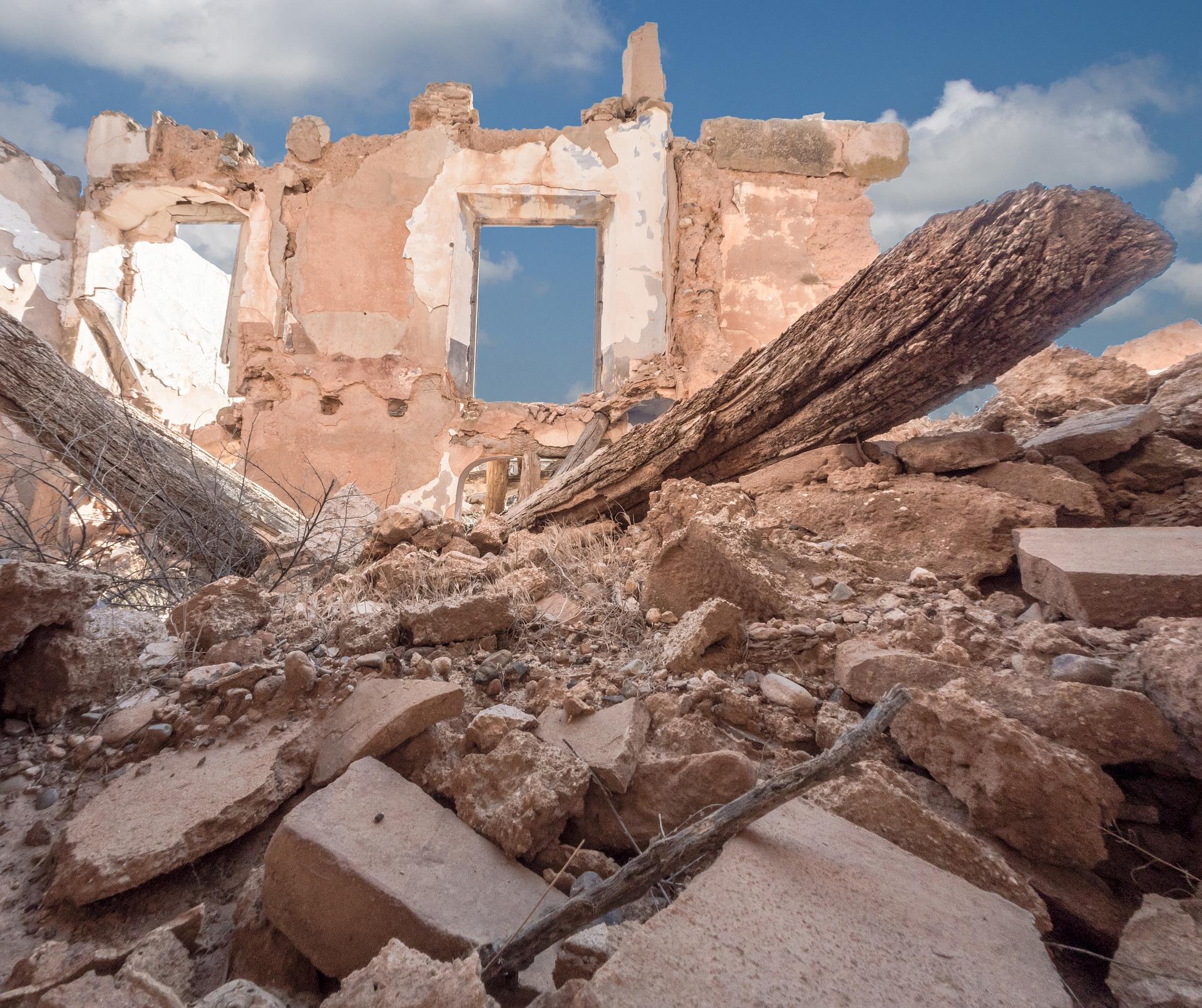 Kun toiveet eivät toteudu – Syyrian hävitty sota | Lähi-itä NYT