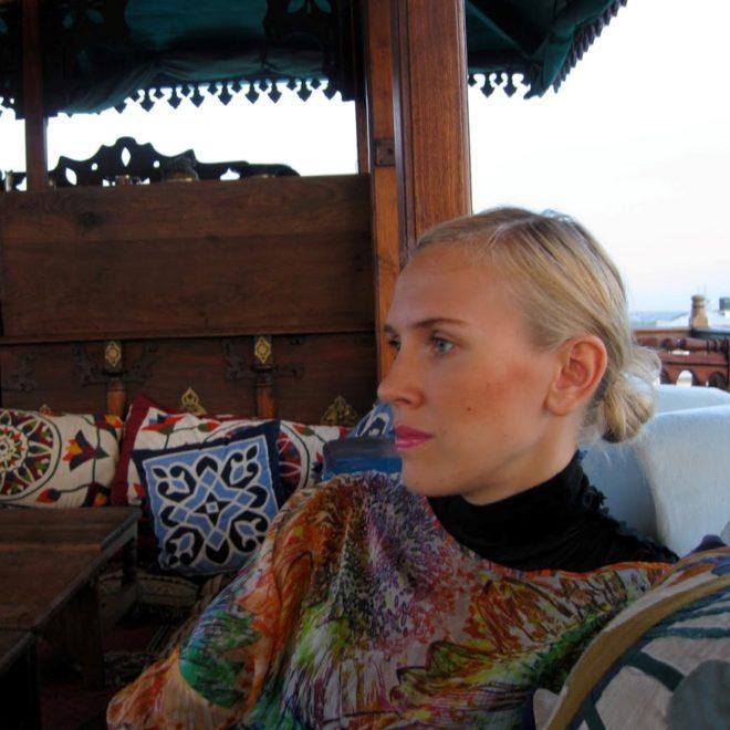 Liina Mustonen