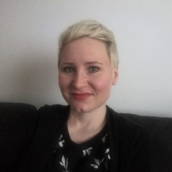 Saana-Maria Jokinen