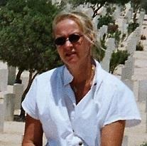Sylvia Akar