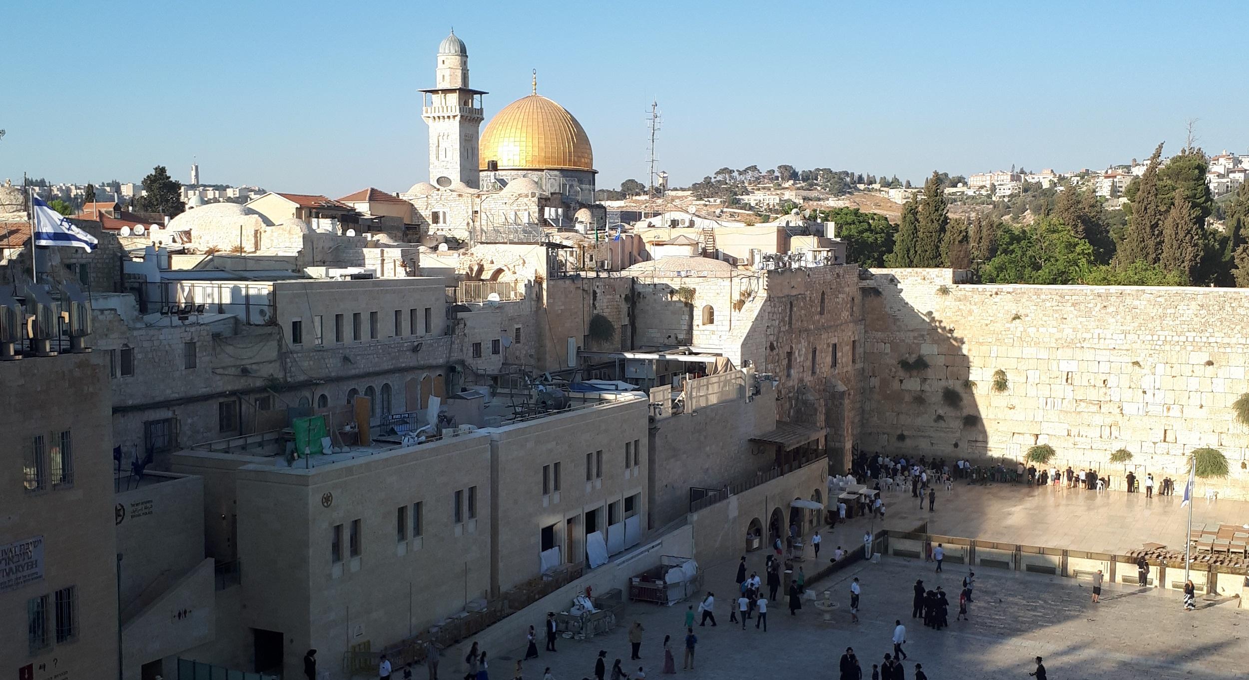 Jerusalemia