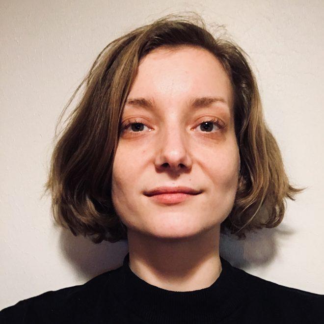 Evelina Sironen