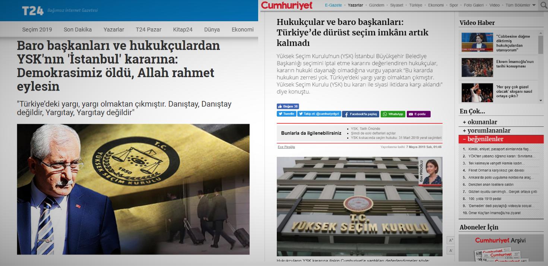 kuvituskuva, turkkilaisia uutisia