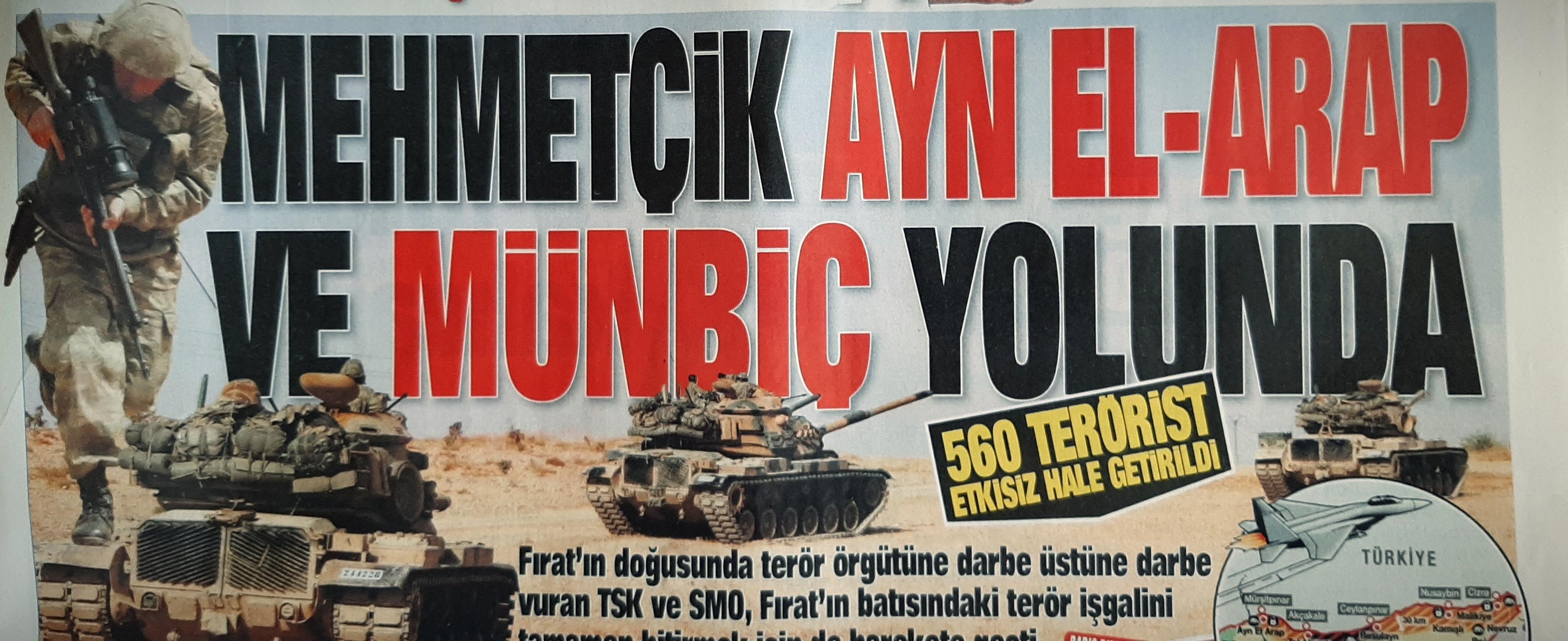 turkkilainen lehti