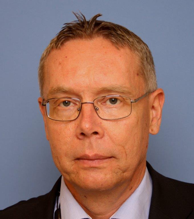 Olli Ruohomäki
