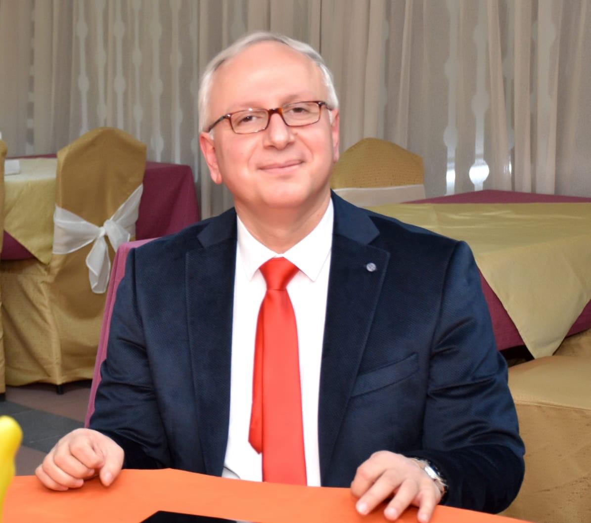 Abdel Hakim Al Husban
