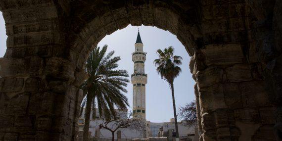 Kuvituskuva, Libya, Tripoli